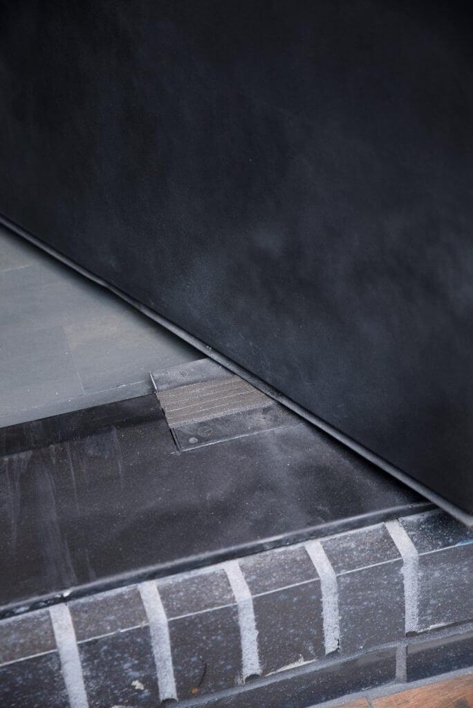 Modern Door Pivot Hinge